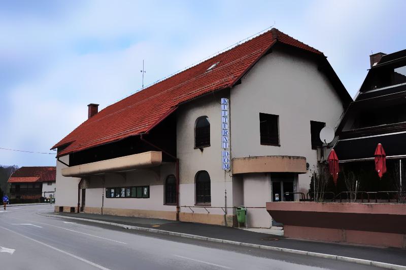 Kulturno društvo Šmartno ob Paki