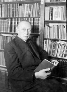 Fran Saleški Finžgar (1931)