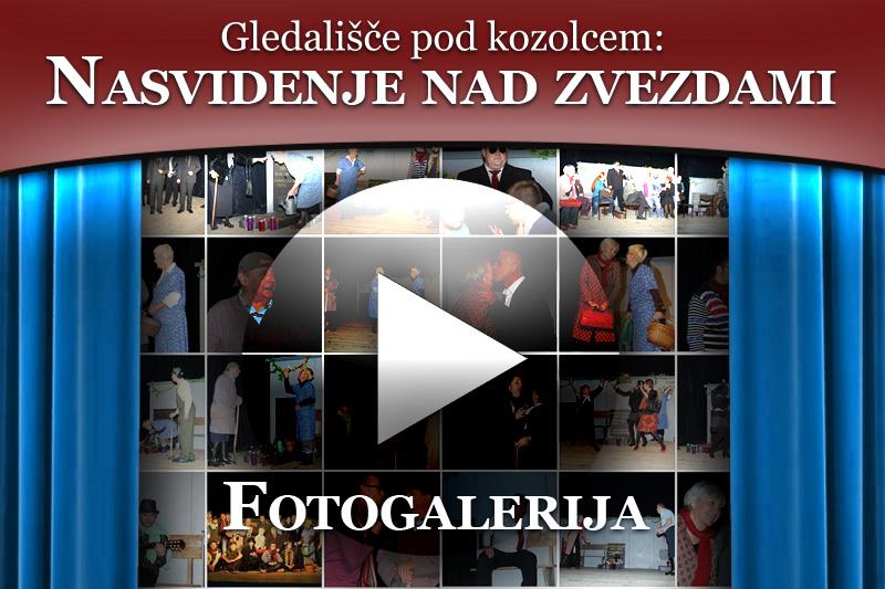 Fotogalerija Gledalisce pod kozolcem Šmartno ob Paki Nasvidenje nad zvezdami Tone Partljič
