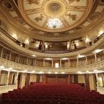 07.12.2011 - Ljubljanska Opera. Foto: Leon VIDIC/DELO