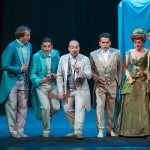 Foto: SNG Opera in balet Ljubljana / Darja Štravs Tisu, Kultura ob Paki, KD Šmartno ob Paki, Opereta, Vesela vdova