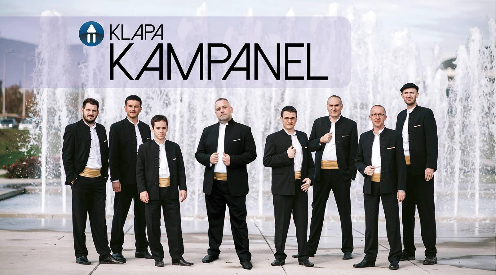 klapa-kampanel