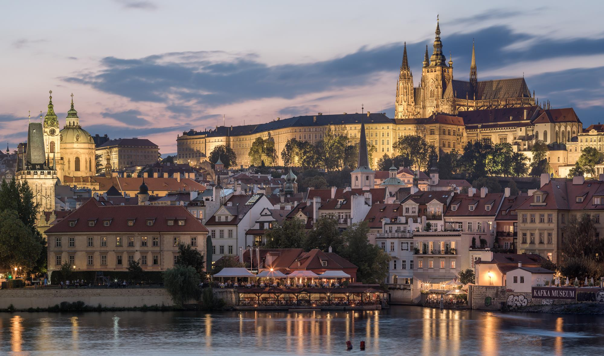 Praga (vir: www.goodlifestyle.si)